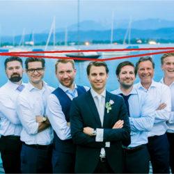group photos at weddings