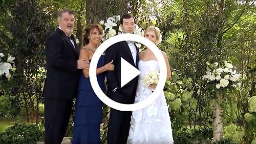 Editing a Short Wedding Video