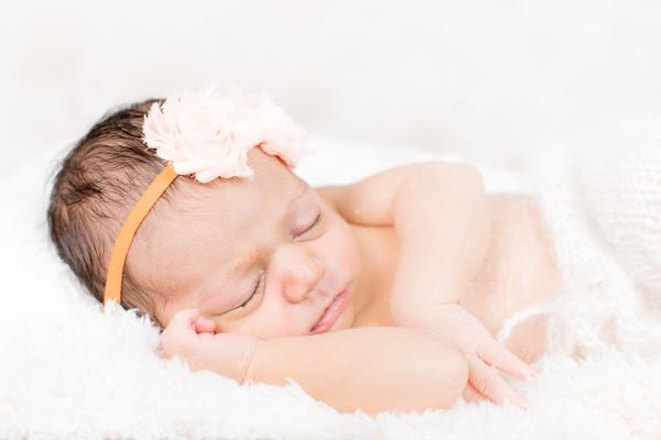 Before-Retoque de Bebé