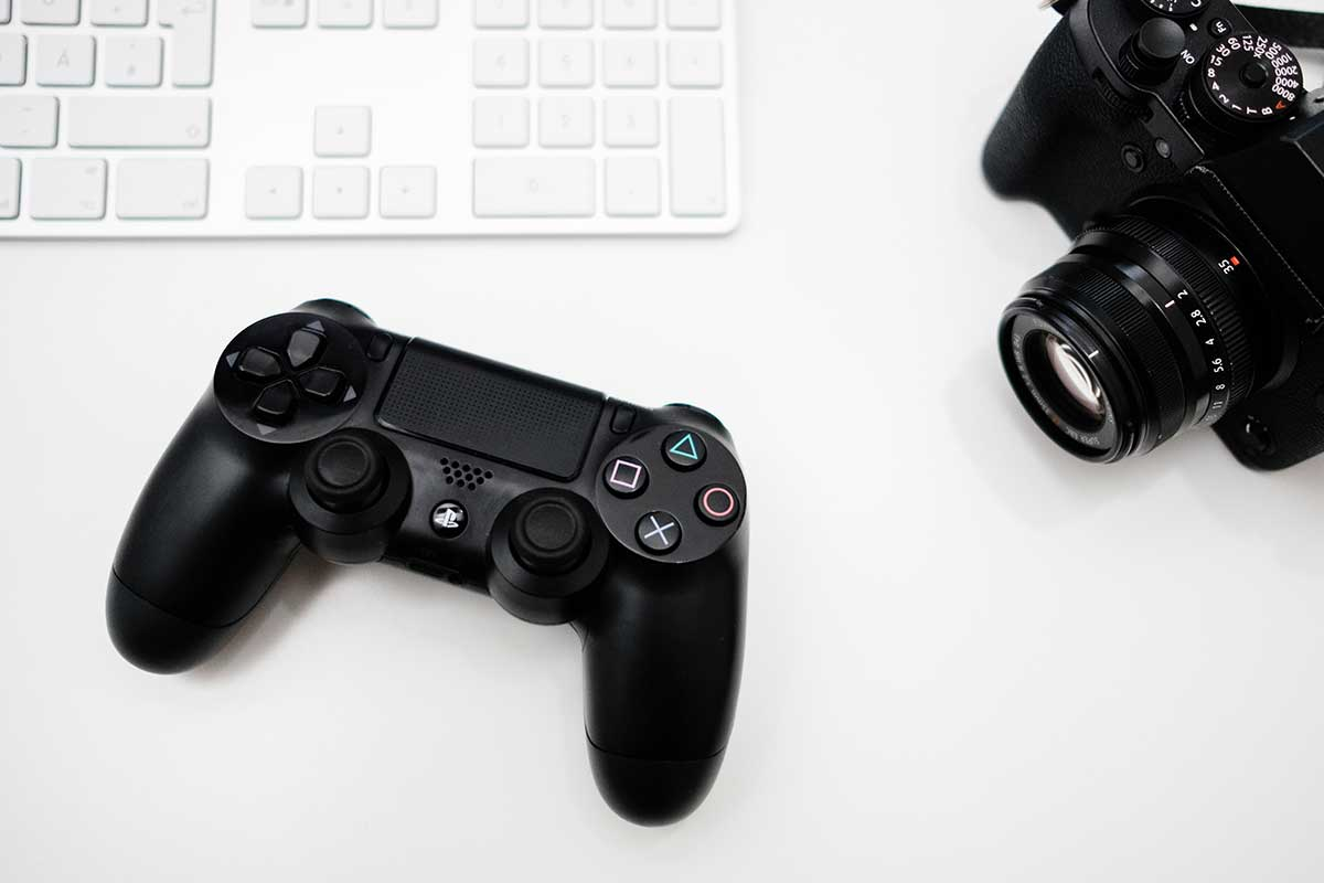 Quick Tip: Fast culling with a game controller - ProImageEditors