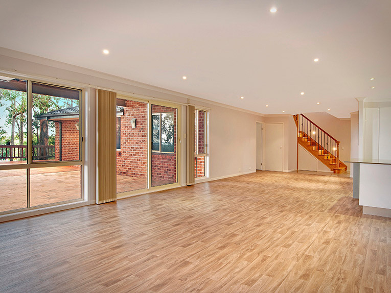 Before-Virtual Staging